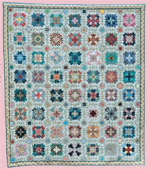 Patchwork Of The Crosses - patchwork of the crosses quilts beginners