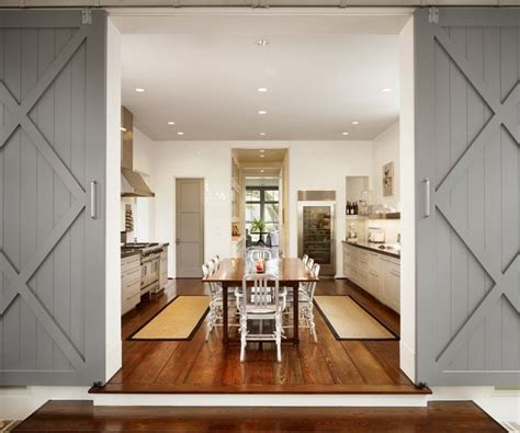 barn doors in homes 50 ways to use interior sliding barn doors in your home