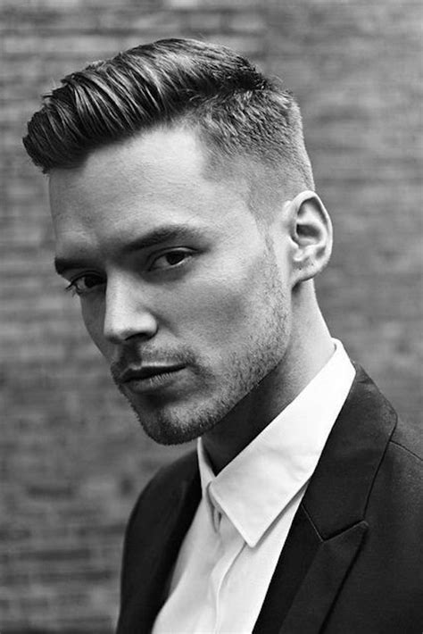 edgy professional haircuts for men 20 best hairstyles for men with thick hair feed inspiration