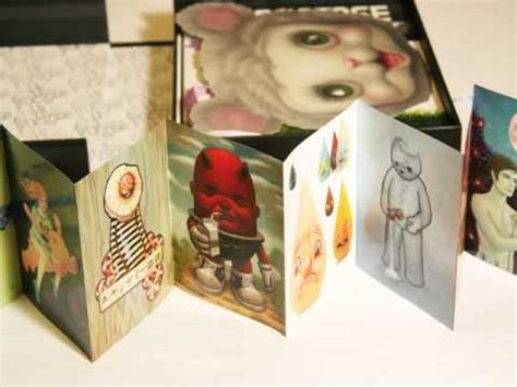 hi fructose collected edition vol 2 0867197447 hi fructose vol 3 pop surrealism art book box set boing boing