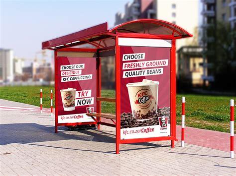 Coffee Kfc kfc coffee relaunch 2015 on behance