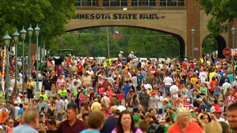 Minnesota State Background Check Kstp Tv Minneapolis And St Paul State Fair