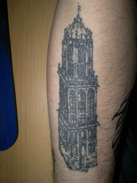 tattoo letters utrecht domtoren utrecht tattoo