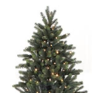 kunstlicher weihnachtsbaum hawaii deluxe mit led