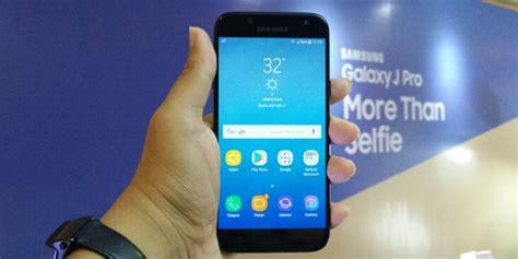 Harga Samsung J7 Pro Di Jakarta harga dan spesifikasi samsung galaxy j pro gadgetren