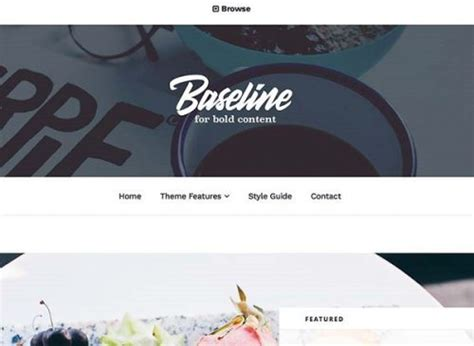 baseline v1 2 0 magazine wordpress theme themetf com nulled array themes baseline v1 2 9 null club