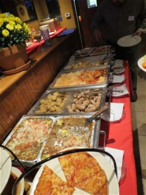 Plentiful Buffet Picture Of Busters Sports Bar Grill Daves Buffet