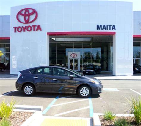 Maita Toyota Service Maita Toyota Engineering System Solutions Es2