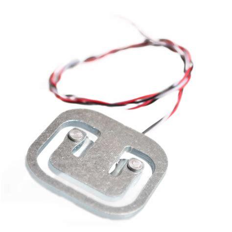 load cell resistor load cell sensor resistance strain 50kg botshop