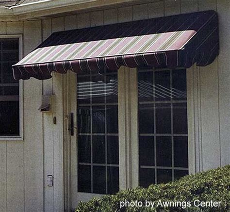 Sunbrella Canopy Sunbrella Window Awnings Images