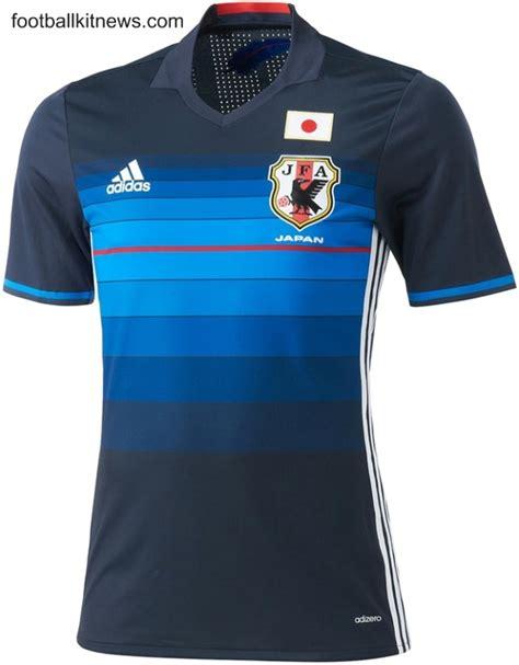 Jersey Japan Home Jepang Home World Cup 2018 Grade Ori new japan soccer jersey 2016 adidas japanese samurai blue