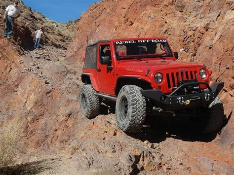most rugged 4x4 most durable 4x4 jeep autos post