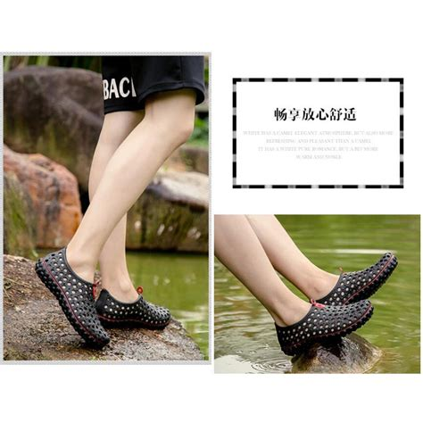 Vough Slip On Black Sepatu Wanita Slip On sepatu slip on anti slip size 41 black jakartanotebook
