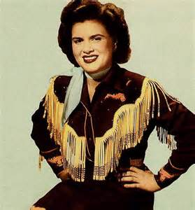 from the vaults patsy cline born 8 september 1932