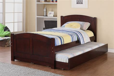 Cherry Wood Bunk Beds Bed Cherry Finish Home Ideas