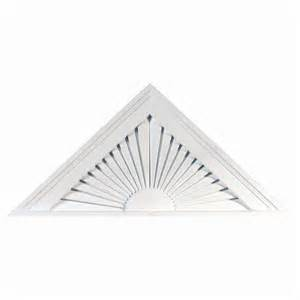 Architectural Pediment Design Sunburst Pediments Studio Design Gallery Best Design