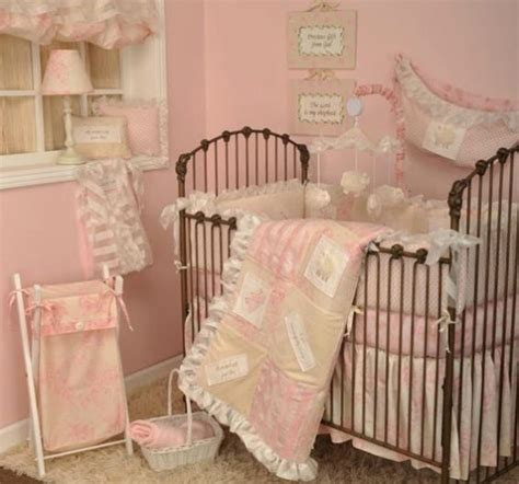 your baby girls bedding sets in pink ward log homes pink crib bedding pink crib and nursery bedding on pinterest