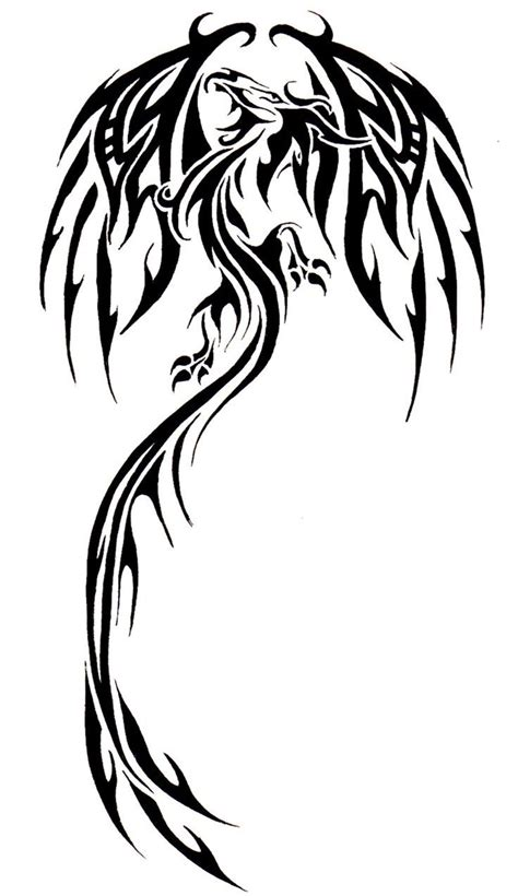 cool dragon tattoos 573 best images on ideas