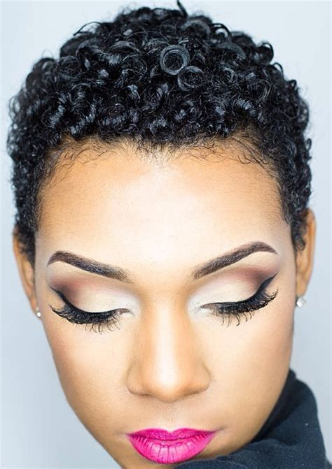 pics of black hairstyles for thinning in the crown 70 best short hairstyles for black women with thin hair