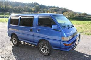 Mitsubishi L300 Mitsubishi L300 Interior Image 57