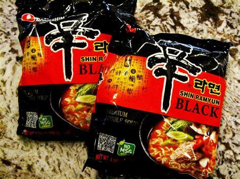 Mie Instant Korea Samyang Kimchi Ramen image gallery korean spicy ramen noodles