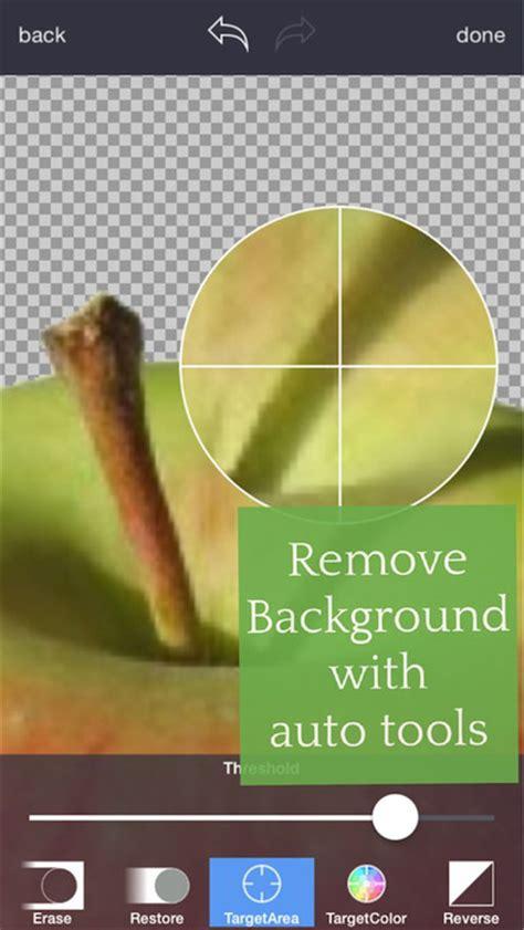 background eraser pro superimpose photo cut  ipa