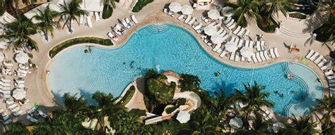 best hotel naples best hotel pool in florida waterslide at naples grande