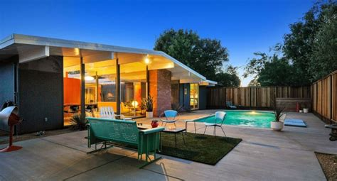 joseph eichler homes for sale joseph eichler developer planner on flipboard