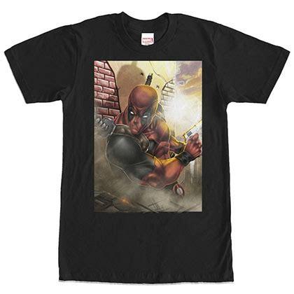 Deadpool 3 T Shirt deadpool t shirts merchandise apparel