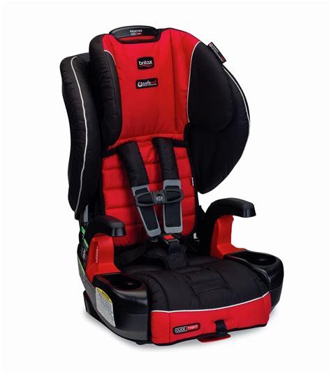 car booster seat britax frontier clicktight booster car seat congo