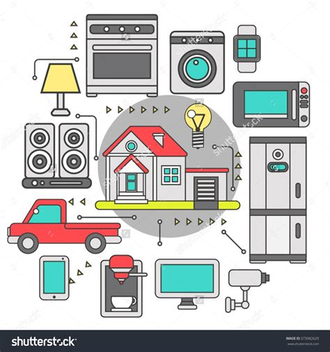 things at home clipart clipground