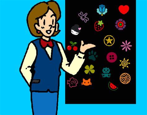 dibujos tiernos maestras imagui dibujos de maestras de escuela imagui