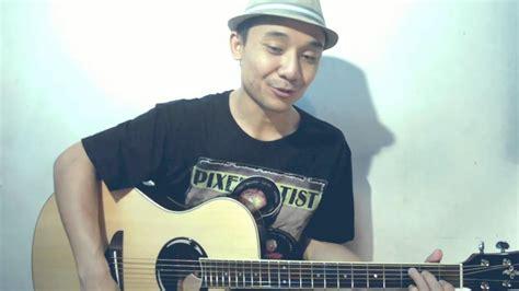 tutorial kunci gitar anji dia belajar petikan dan kunci gitar dia anji vwgitarkul