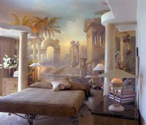 Bedroom Wall Murals Ideas eclectic bedroom wall murals ideas wallpaper mural ideas