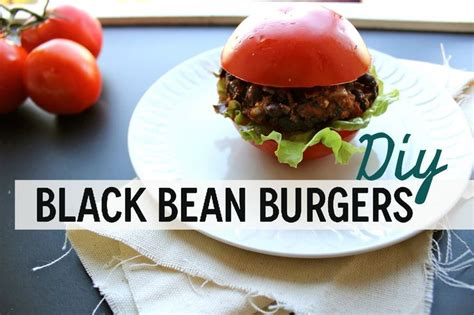 best vegan black bean burger recipe 29 best images about american vegan lifestyle on