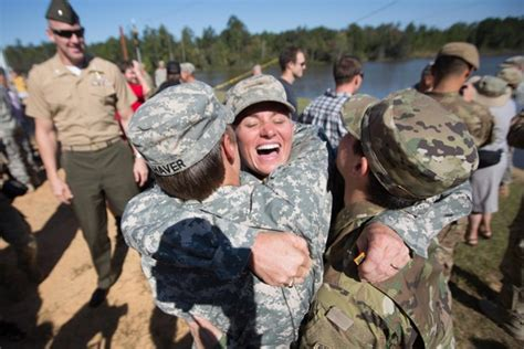 female us army rangers u s military opens all combat jobs to women the atlantic