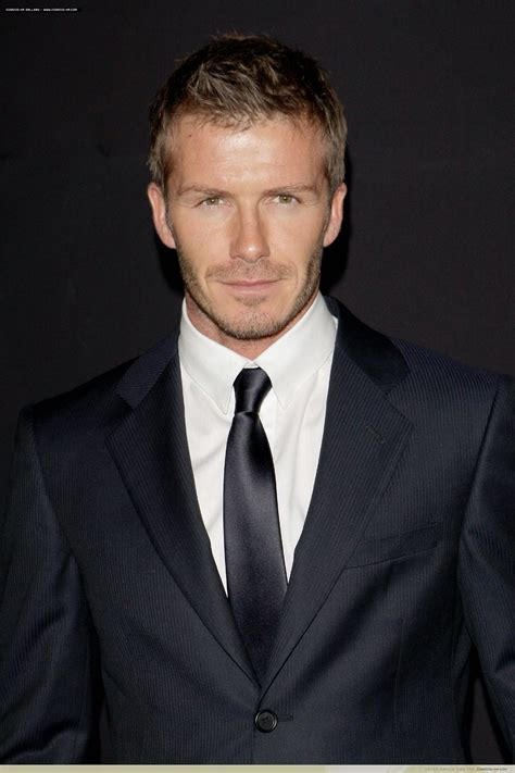 David Beckham In by 301 Moved Permanently