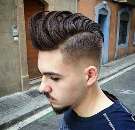 20 Undercut Hairstyles for Men   Mens Hairstyles 2017