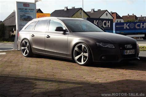 Audi A4 8k Rotor Felgen by A4 Rotor Seite Vorn 8k Felgen Thread Postet Euren Audi