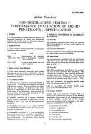 IS 13311-2: Method of non-destructive testing of concret