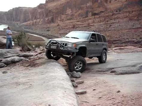 Jeep Grand Add Ons Jeep Grand Flex On Moab