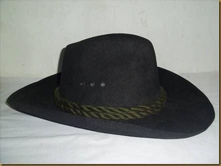 Topi Cowboy Terbaru Topi Cowboy Topi Event Dan Promosi koleksi barang antik topi koboi bollman terjual