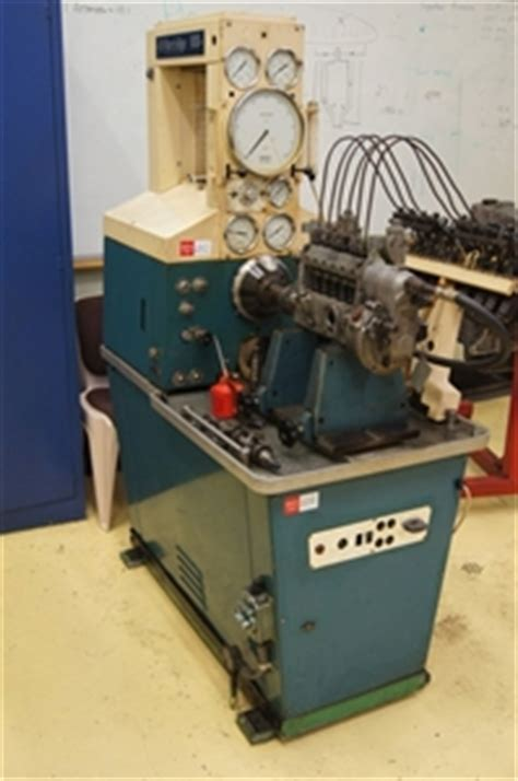 hartridge test bench diesel injector test unit hartridge 800 fuel pump test