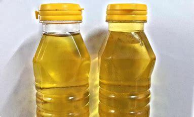 Minyak Kelapa Sawit Curah tips sederhana melihat kualitas minyak goreng sawit