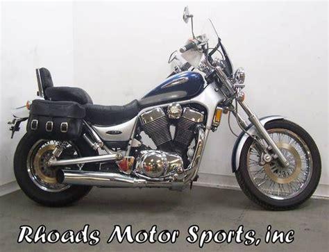 2003 Suzuki Intruder 1400 by Buy 2003 Suzuki Vs 1400 Intruder Vin101476 On 2040motos