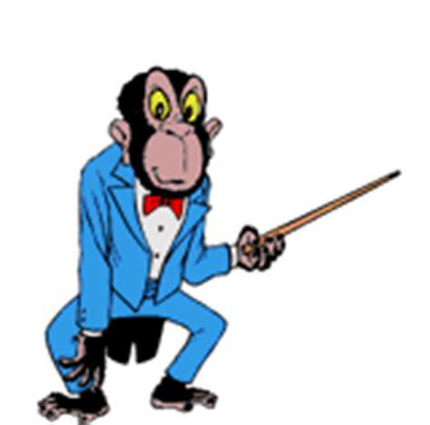 format gif et png gif singe monkey petit singe avec sa banane gifs singes