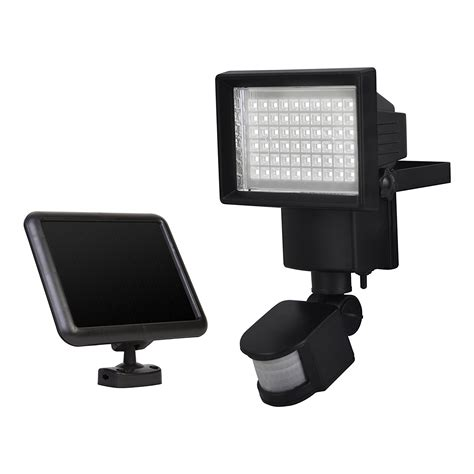 Solar Light With Motion Sensor Best Solar Powered Security And Motion Lights Ledwatcher