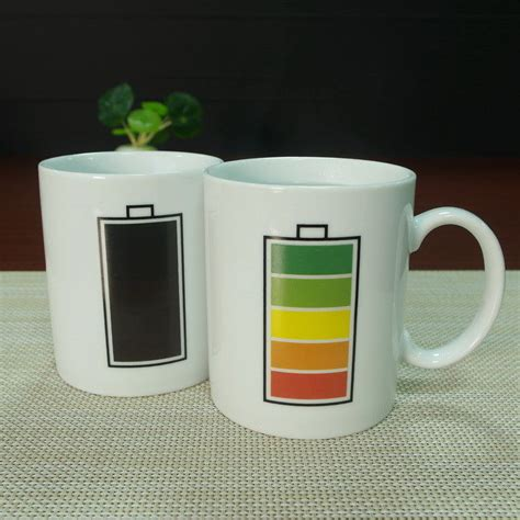 color changing coffee mug innovative business idea color changing coffee mug heat