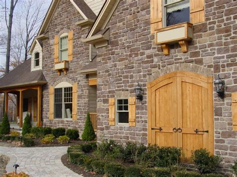 french country exterior french country exterior house ideas pinterest