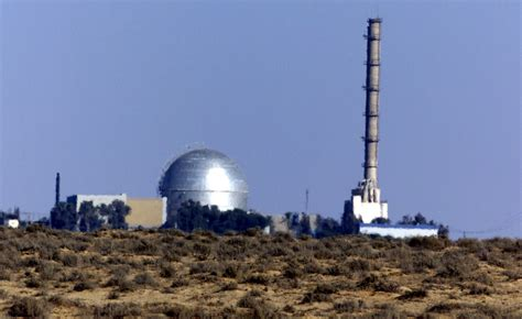 arsenal israel israel s nuclear arsenal might be smaller and more